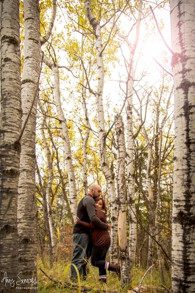 SIG Jamie & Jim tall trees